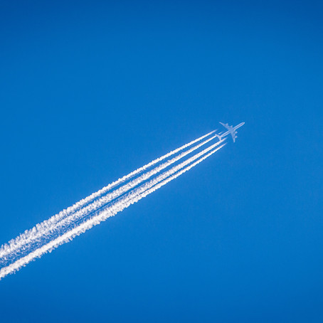 How the Aerospace Industry can Achieve Cost Saving Through Carbon Management