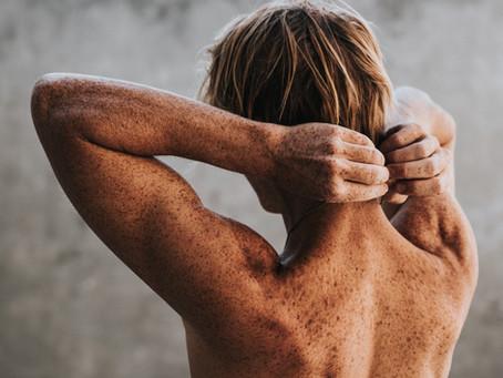 Let's talk skin health...