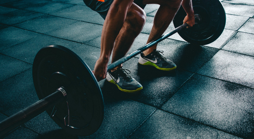 Life Performance Blog: 9 Reasons Why You Should Lift Weights
