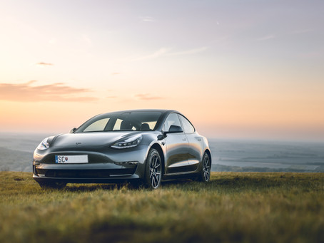 Electric Vehicles: Funding the Revolution