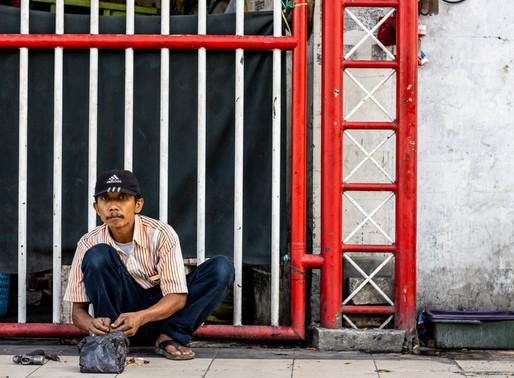 Siaran Pers | Subsidi Upah Pekerja Relevan, Diharapkan Gerakkan Konsumsi dan Bantu Pulihkan Ekonomi