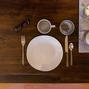 How To Quit The 'Clean Plate' Mentality