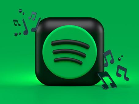 Spotify te conoce mejor de lo que piensas