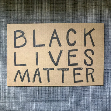 Why is it so offensive to say 'all lives matter'?
