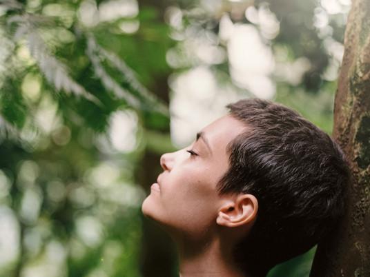 Dlaczego warto ćwiczyć oddech?