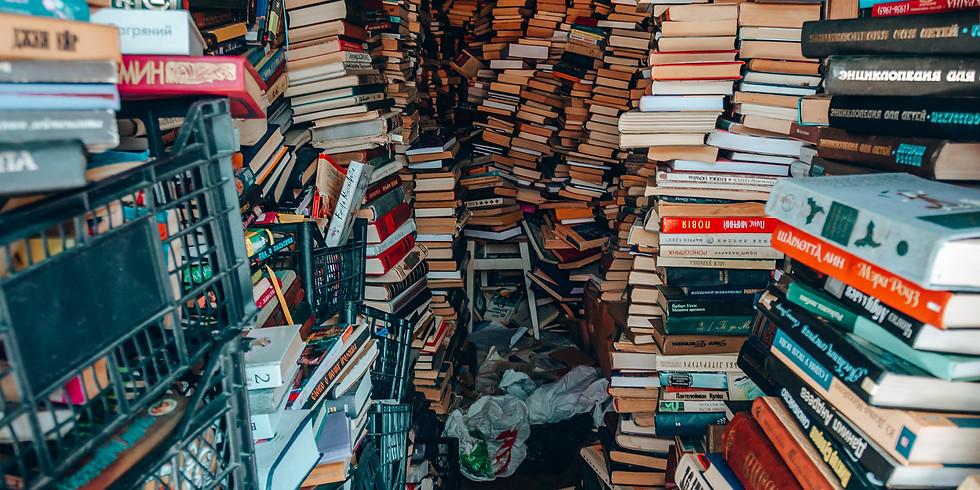 Texas Book Festival