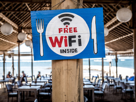Why Using a WiFi Password for Guest WiFi is Outdated