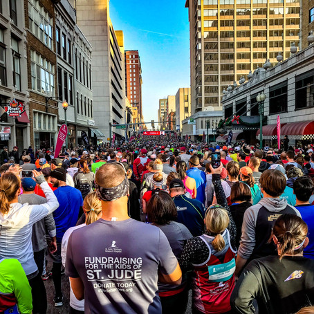 An Inclusive and Supportive Running Community