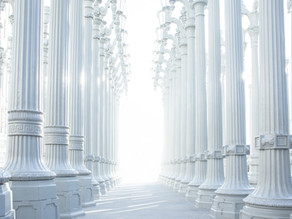 The pillars of transformation and why it's a good time to consider them now