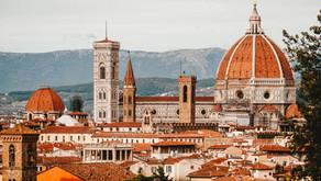 A Itália em números | Turismo e arte