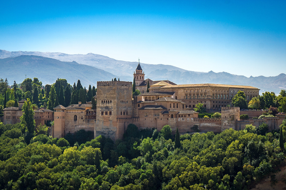 Granada is the best European city to visit