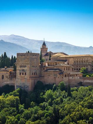 Qué ver en Granada ¡Imprescindibles! + Excursiones