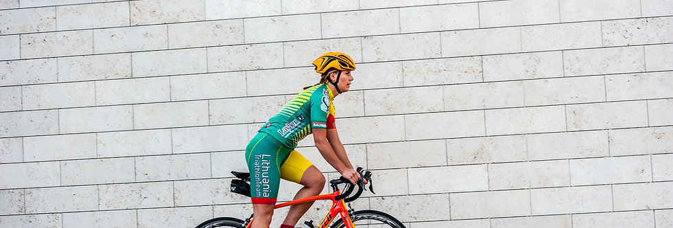 Corona Cycling - Beginner