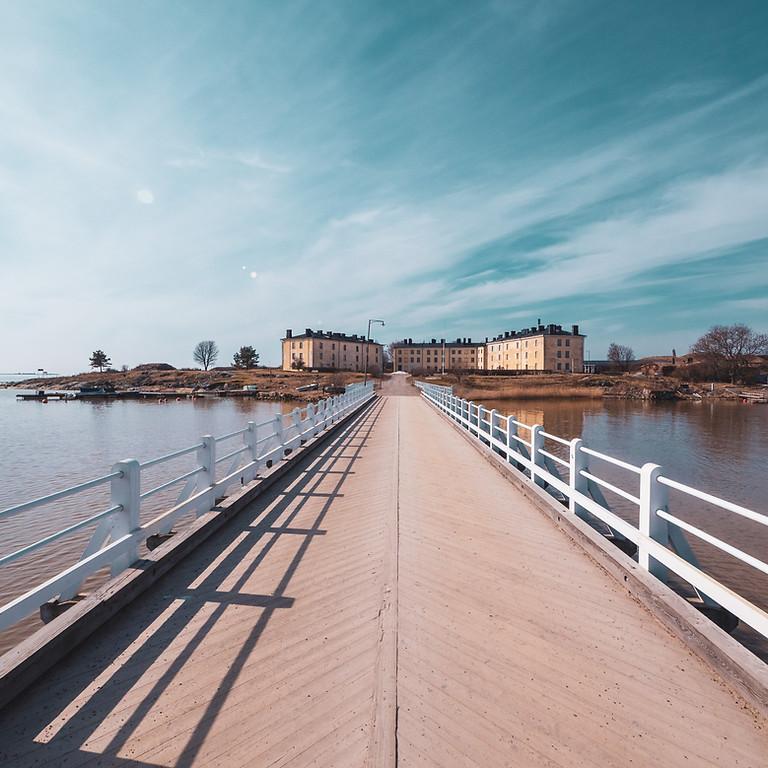 Finland Bike Tour (Postponed to 2022)