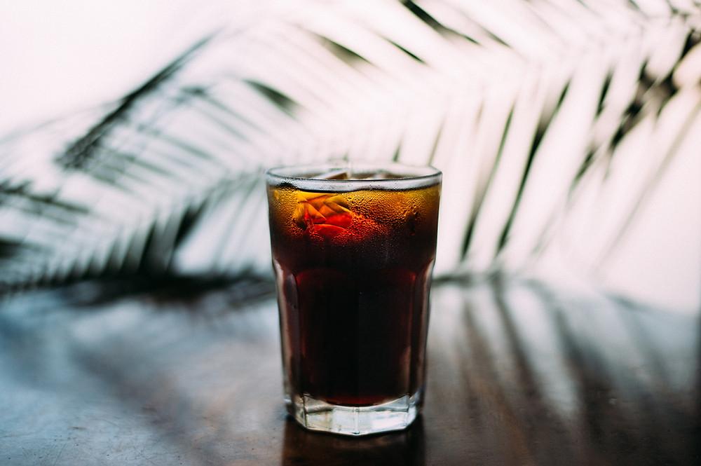 Soda Carbonation