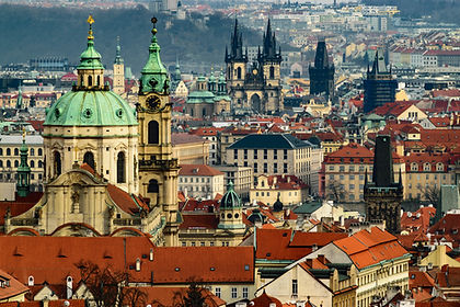 Imagine a tour that visits all the main cities in Central Europe - Prague, Vienna, Budapest, Krakow and Berlin.  It then adds pretty Český Krumlov, the  waterfalls and flowers of the Tatras Mountains, a top-secret Nazi military compound and pretty cultural Wroclaw.  Now you have a tour of the Czech Republic, Austria, Slovakia, Hungary, Poland and Germany that is hard to beat.
