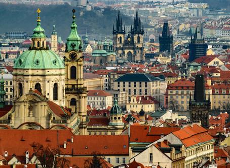 """GBL ALLIANCE """"OTR"""" EVENT IN PRAGUE"""