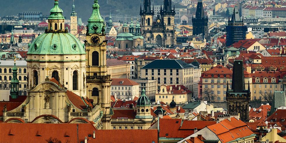 B2B PRAGUE, Chech Republic - JLK Travel Market