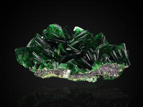 Smaragdine