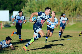 BEC Rugby