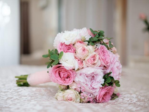 Bridesmaids Arrangements