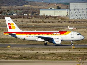 Il servizio clienti Iberia è un colabrodo