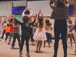 Church Volunteer Recruitment - Part 1