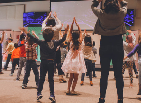 Ask Mommy: Help! I Don't Believe Anymore, But My Daughter Still Loves Church!