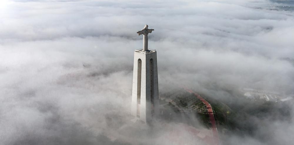Cristo Rei - Voyage à Lisbonne Blog