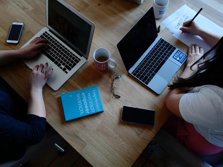 Mitwirken bei Arbeitsgruppen