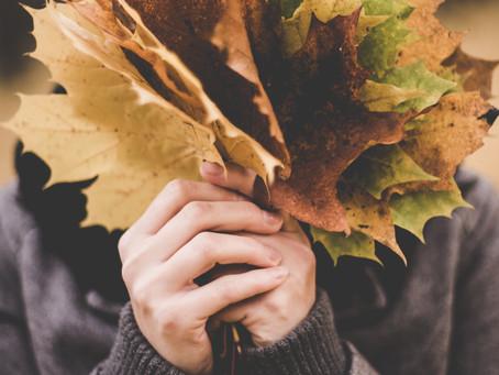 Pourquoi sommes nous déprimés en automne ?