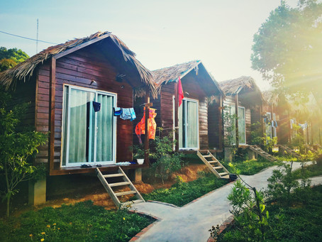 Three Reasons why you should choose Homestays over Hotels