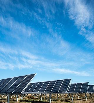 Solar Panels by American Public Power Association