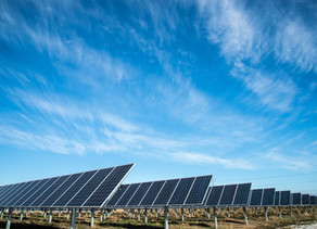 Solar: The Future of Power Resilience