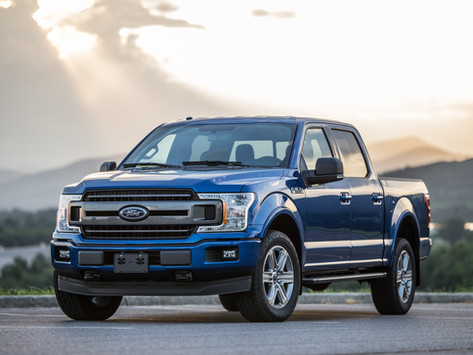 Ford forays into Electric Vehicle space in Europe