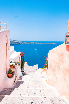 Luxury Greece Vacations-Touralux