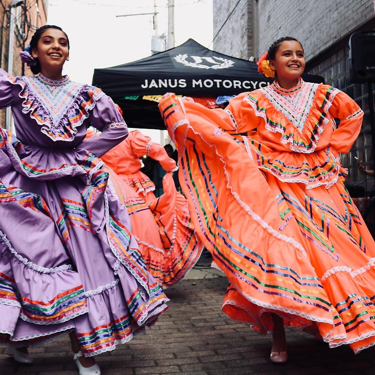Hispanic Heritage Month - El Mes de la Hispanidad