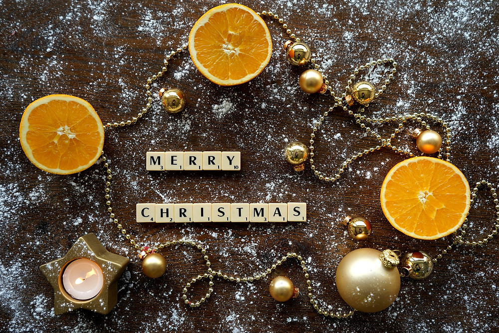 Merry Christmas, How to have a happy healthy Meta Christmas, The Image Tree Blog