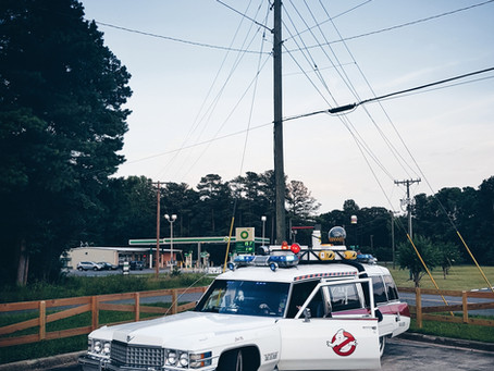 HR: 3 key strategies for the ghostbusters of internal strife