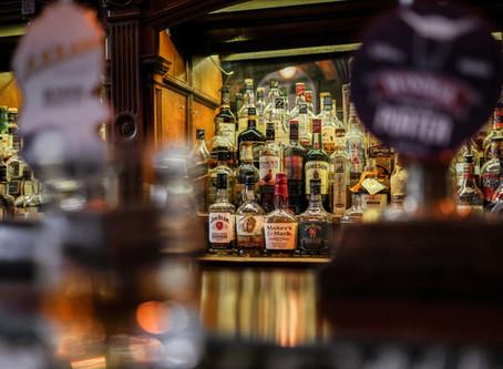 Bourbon Raffle