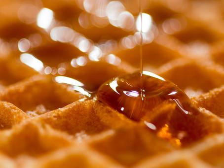 Honey is a Prebiotic