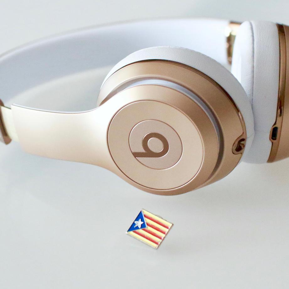 Beats by Dr. Dre – Solo3