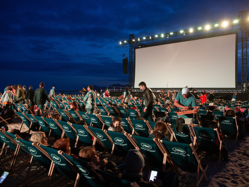 Small Breach To Big Screen: Security And The Movies [Security Sandbox Podcast].