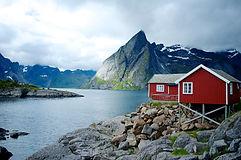 DEBRA Norge
