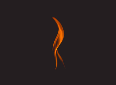 Fire - Pentecost 2020 Fast - Day One