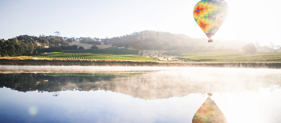 Eco-Friendly Guide to a Sustainable Weekend in Napa Valley