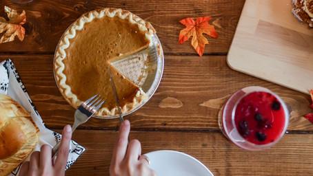 Halloween 2020: Autumnal dinner party ideas!