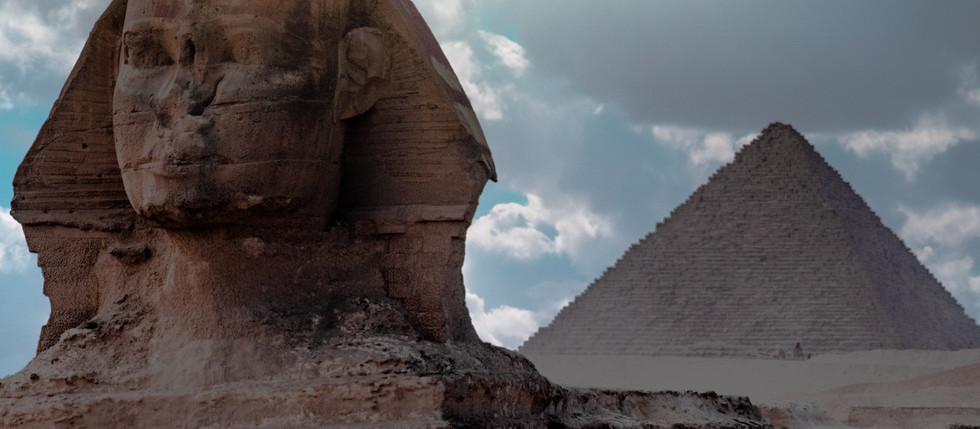 Visit Egypt: My favorite Family-Focused Trip Itinerary