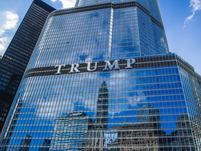 Trump's EU trademarks partially revoked