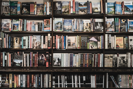 How to Start a Bookstagram